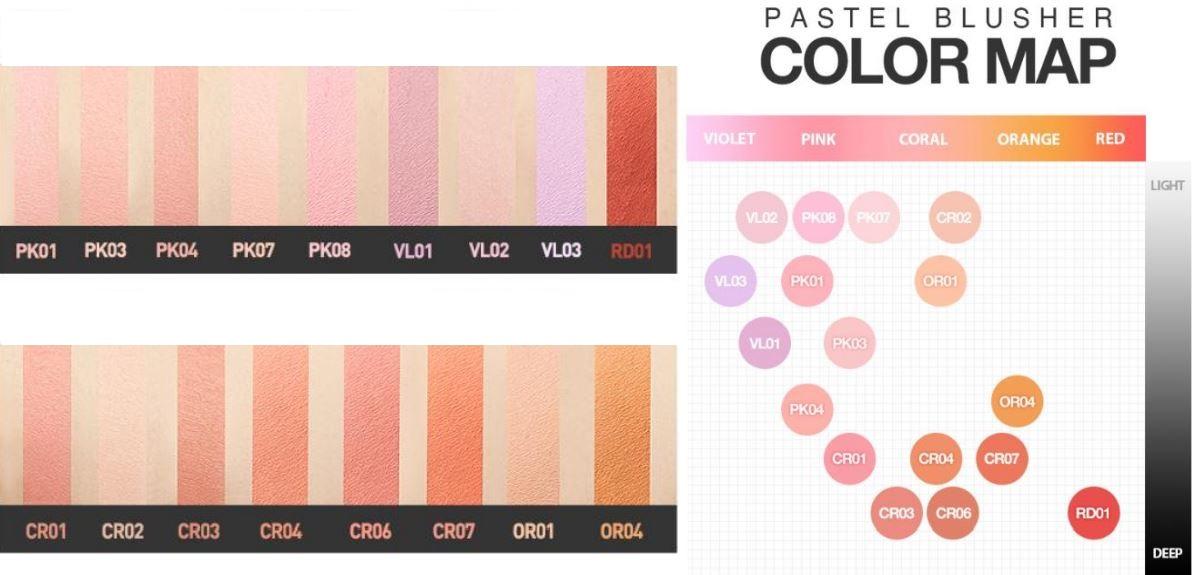 pastel-blusher