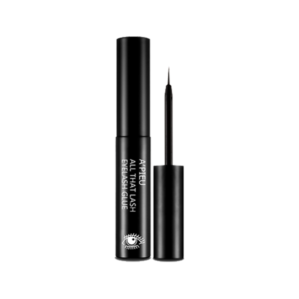 APIEU All That Eyelash Glue (Black)