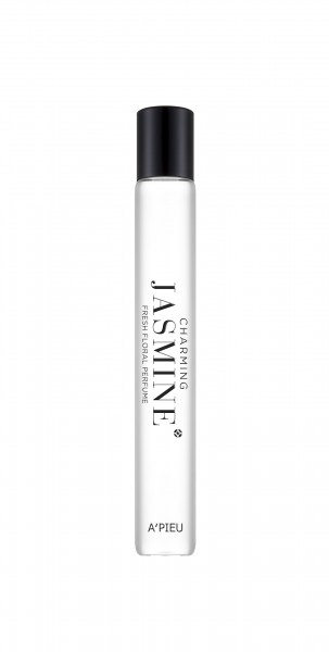 APIEU My Handy Roll-on Perfume (Jasmine)