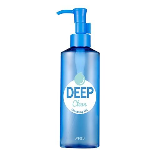 APIEU Deep Clean Cleansing Oil
