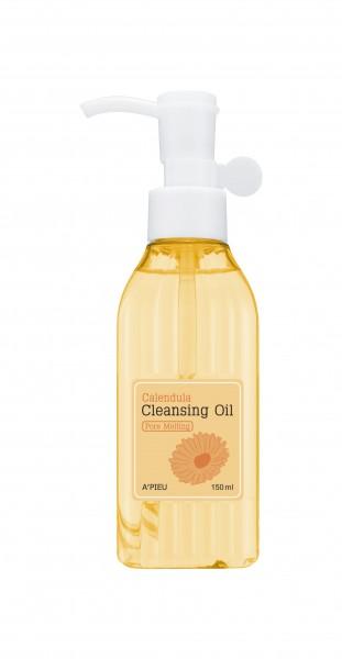 APIEU Calendula Cleansing Oil (Pore Melting)