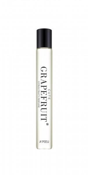 APIEU My Handy Roll-on Perfume (Grapefruit)