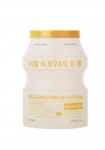 APIEU Real Big Yogurt One-Bottle (Mango)