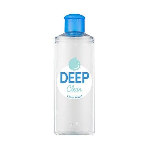 APIEU Deep Clean Clear Water