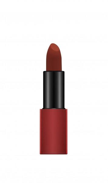 APIEU Wild Matt Lipstick (BR01/Cinnamon Red)